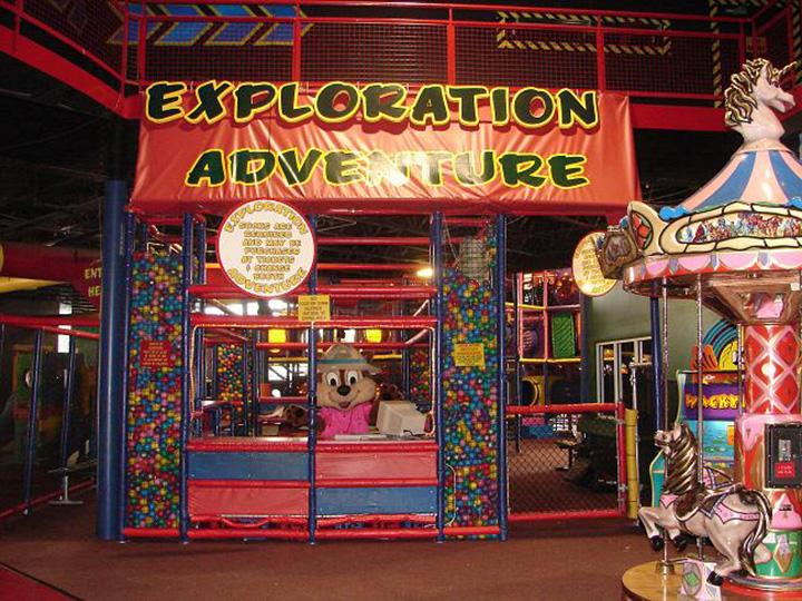 Exploration Adventure