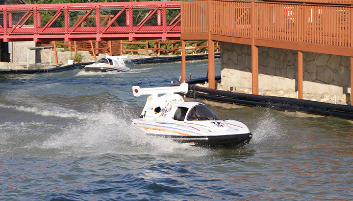 Speed Boats (Memorial Day – Labor Day)