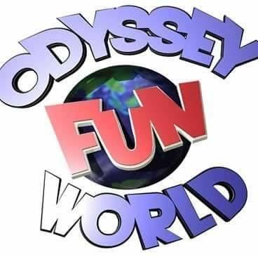odyssey fun world tinley park il